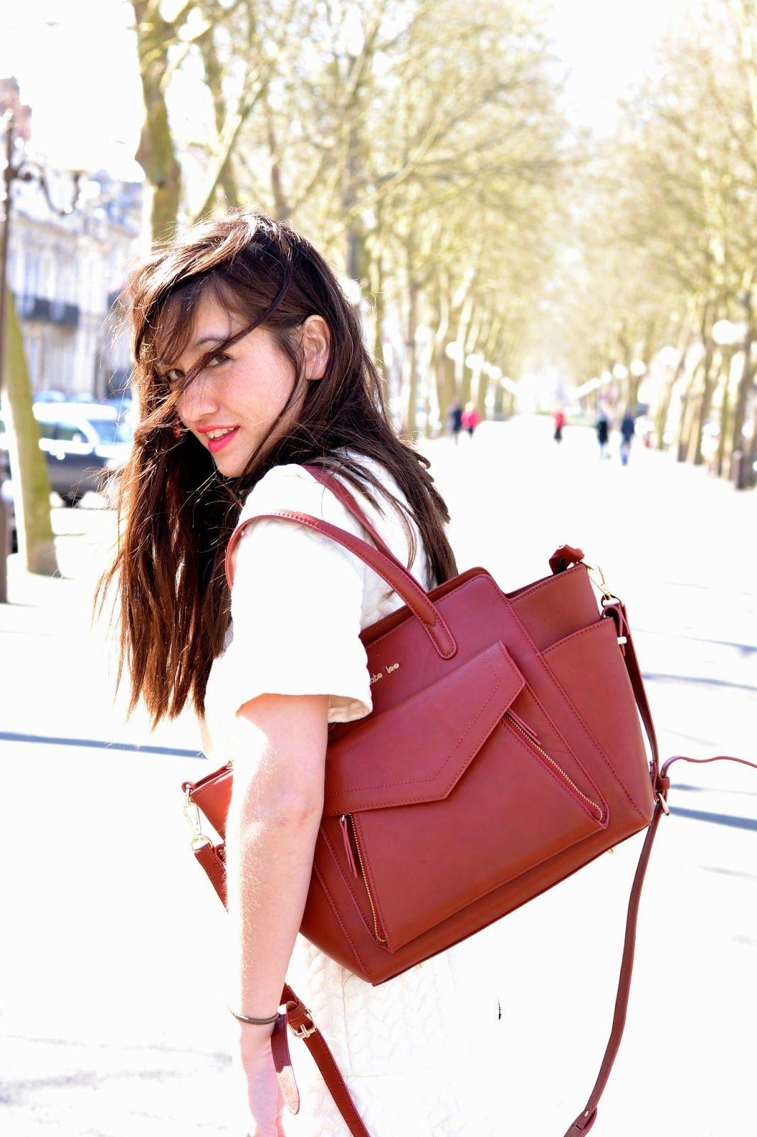 Kate Lee handbags