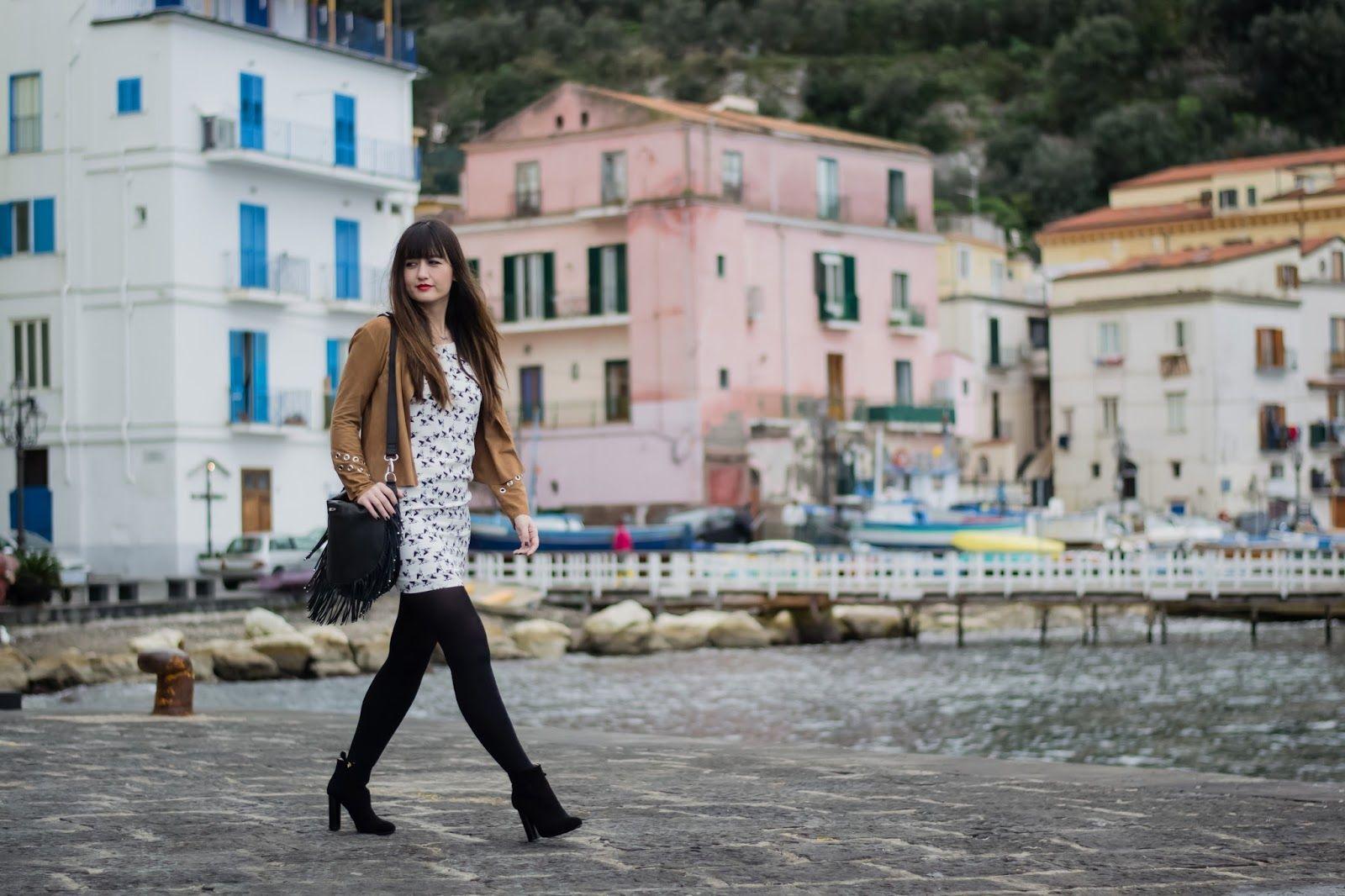 meet me in paree, blogger, fashion, look, style, chic, parisian, IKKS, Italy