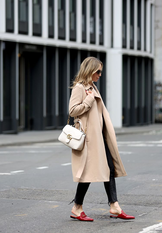 Spring Street Style, Helena of Brooklyn Blonde