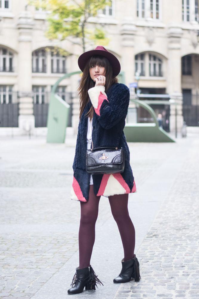 Blogger, Paris, Meet me in Paree, Style, Fashion, Look, Parisian Chic style