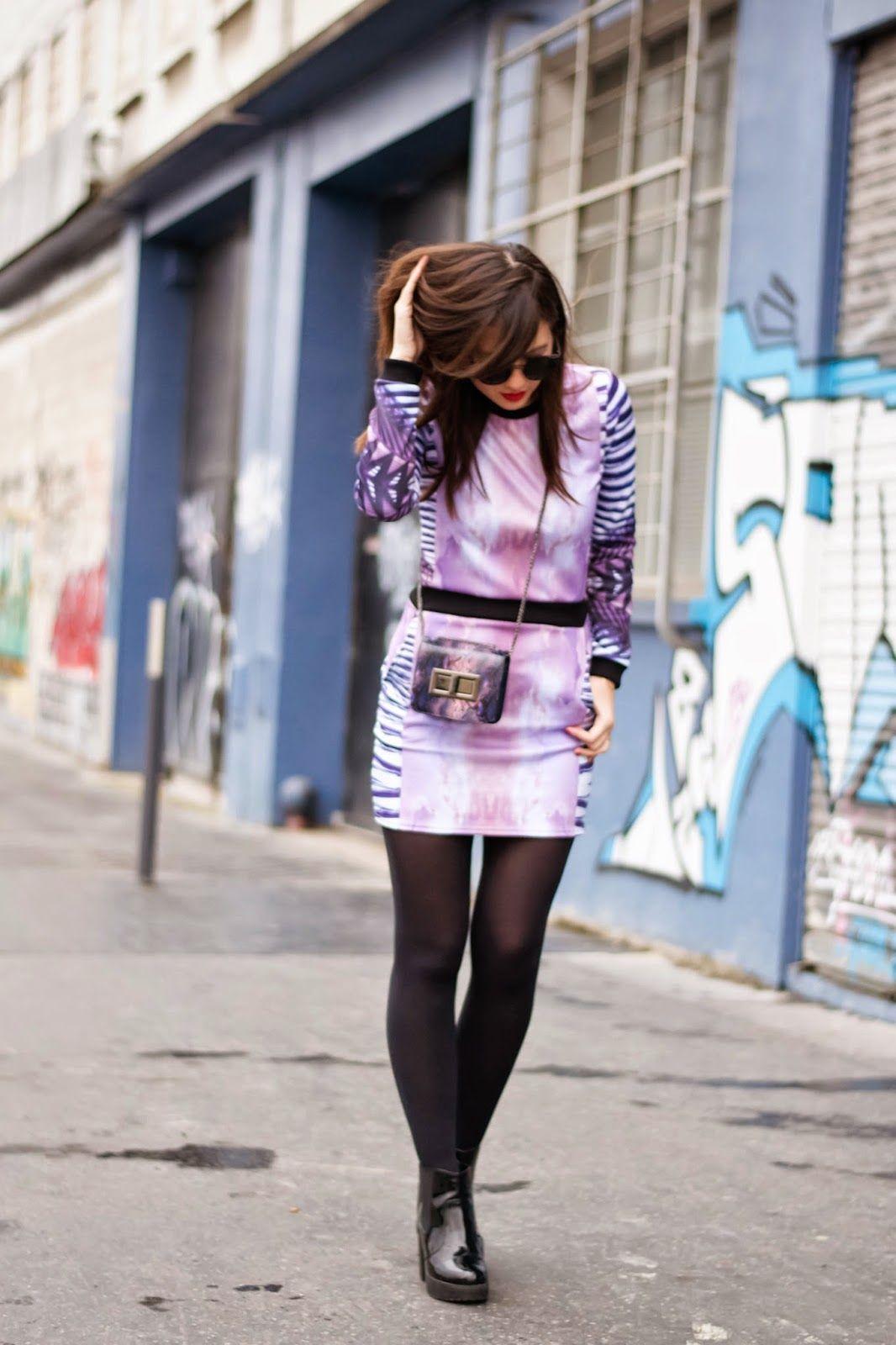 MSGM inspired dress