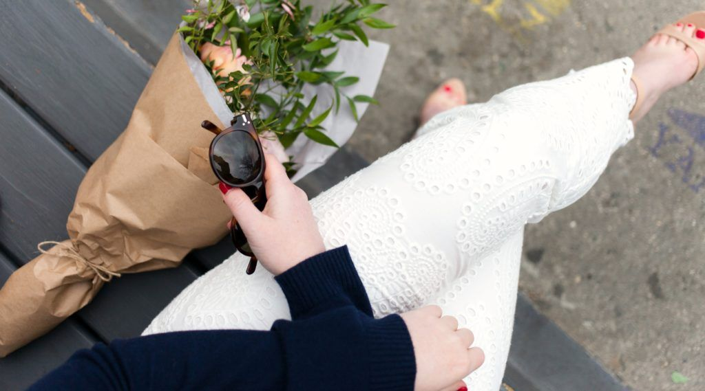 Spring Style on wit & whimsy blogger Meghan Donovan