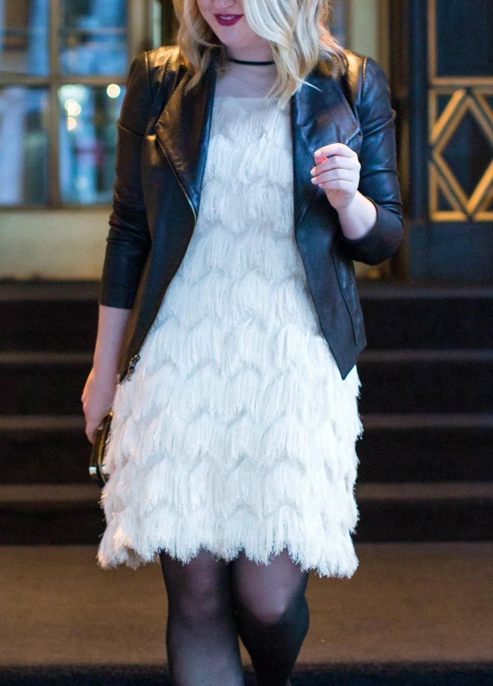 Holiday Outfit Ideas I wit & whimsy