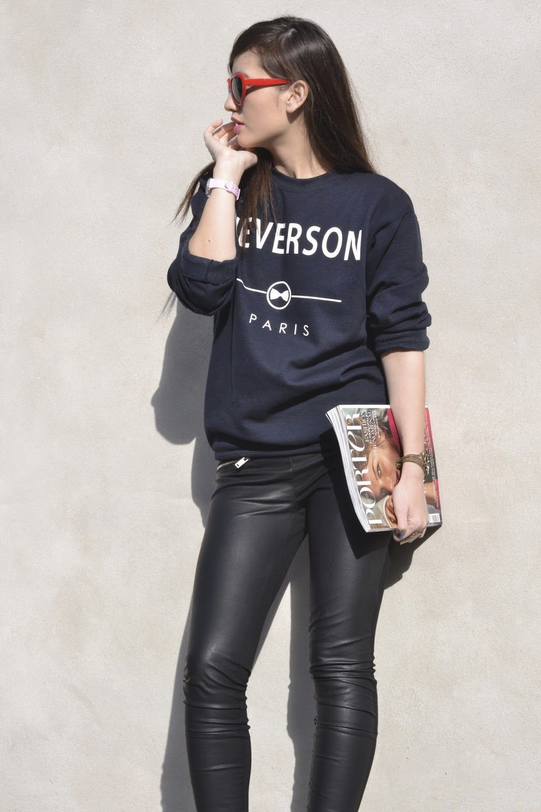 Neverson Sweater