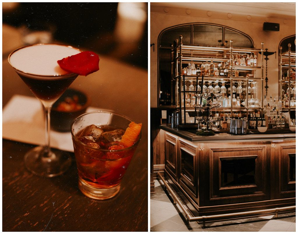The Little Magpie Review Intercontinental George Hotel Edinburgh 12