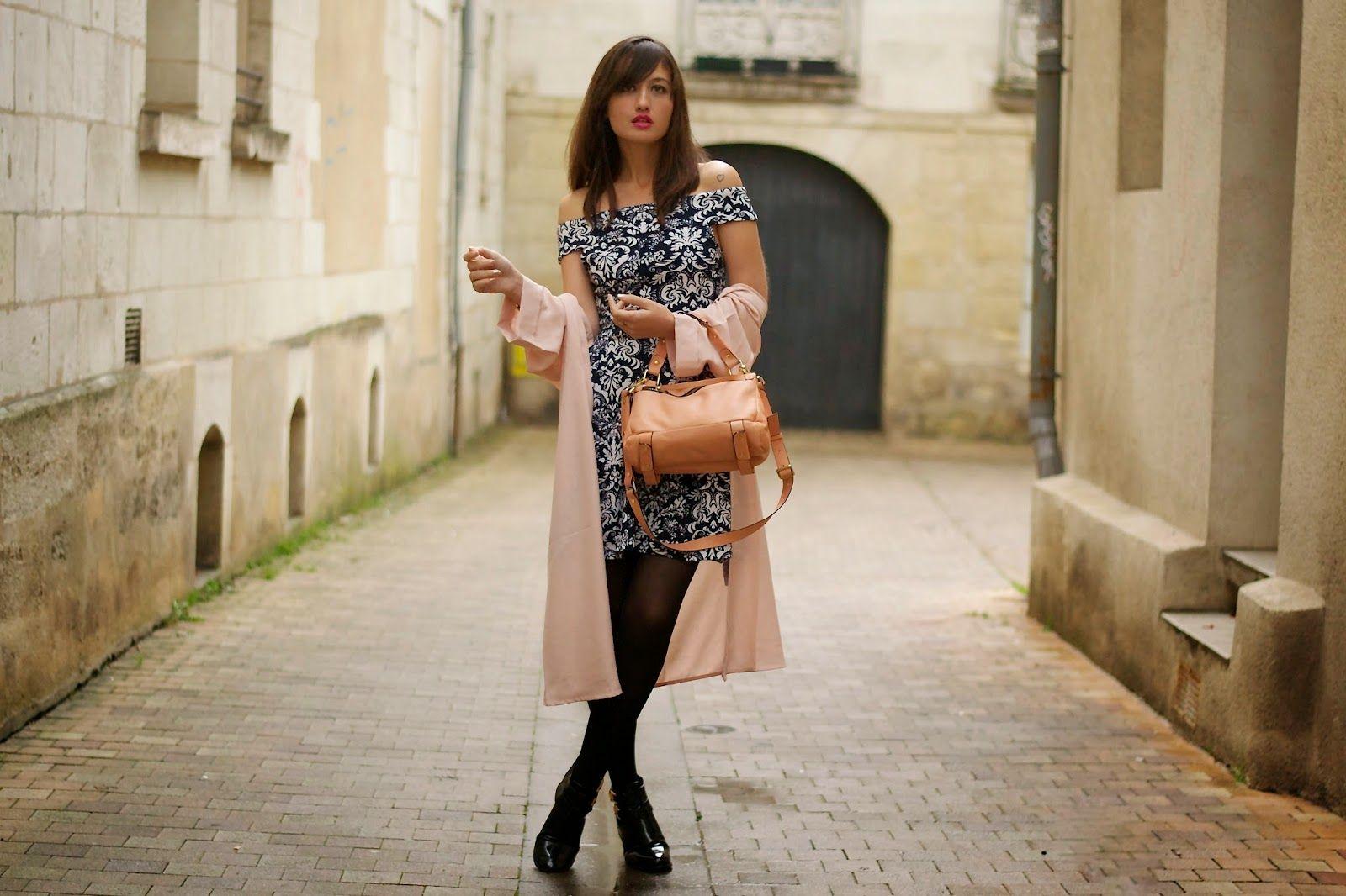 Vesper Dresses