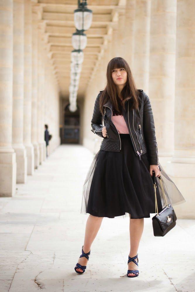 Womens wear blogger