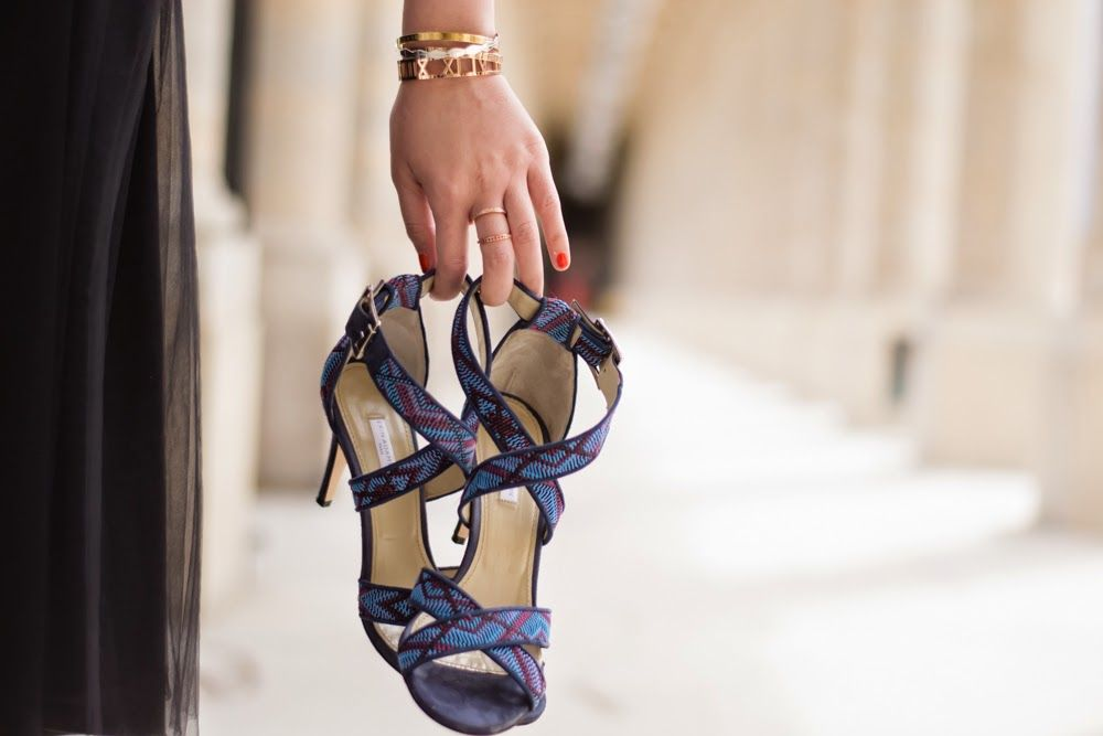 Erin adamson shoes