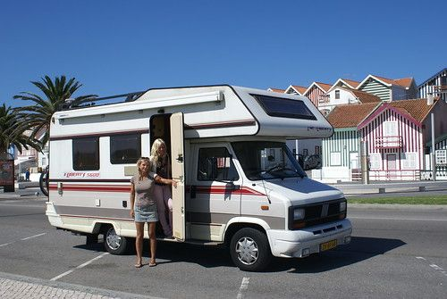 our camper