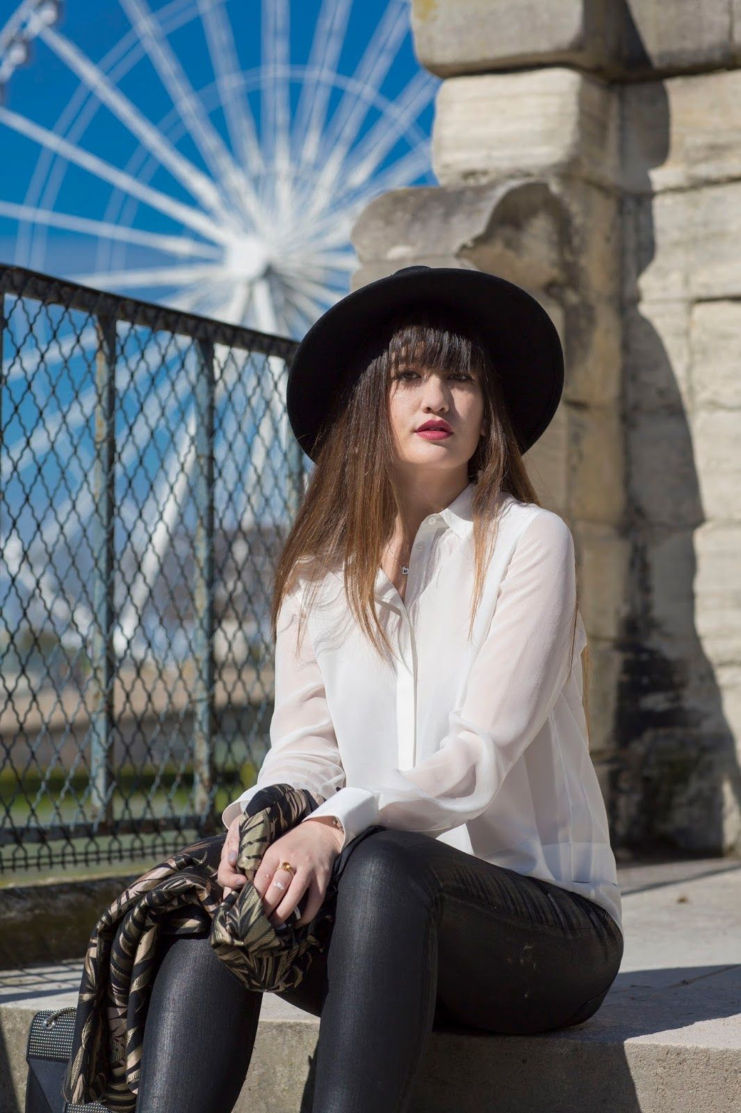 meet me in paree, blogger, fashion, look, style, parisian, nikita wong, chic style, fashion photography