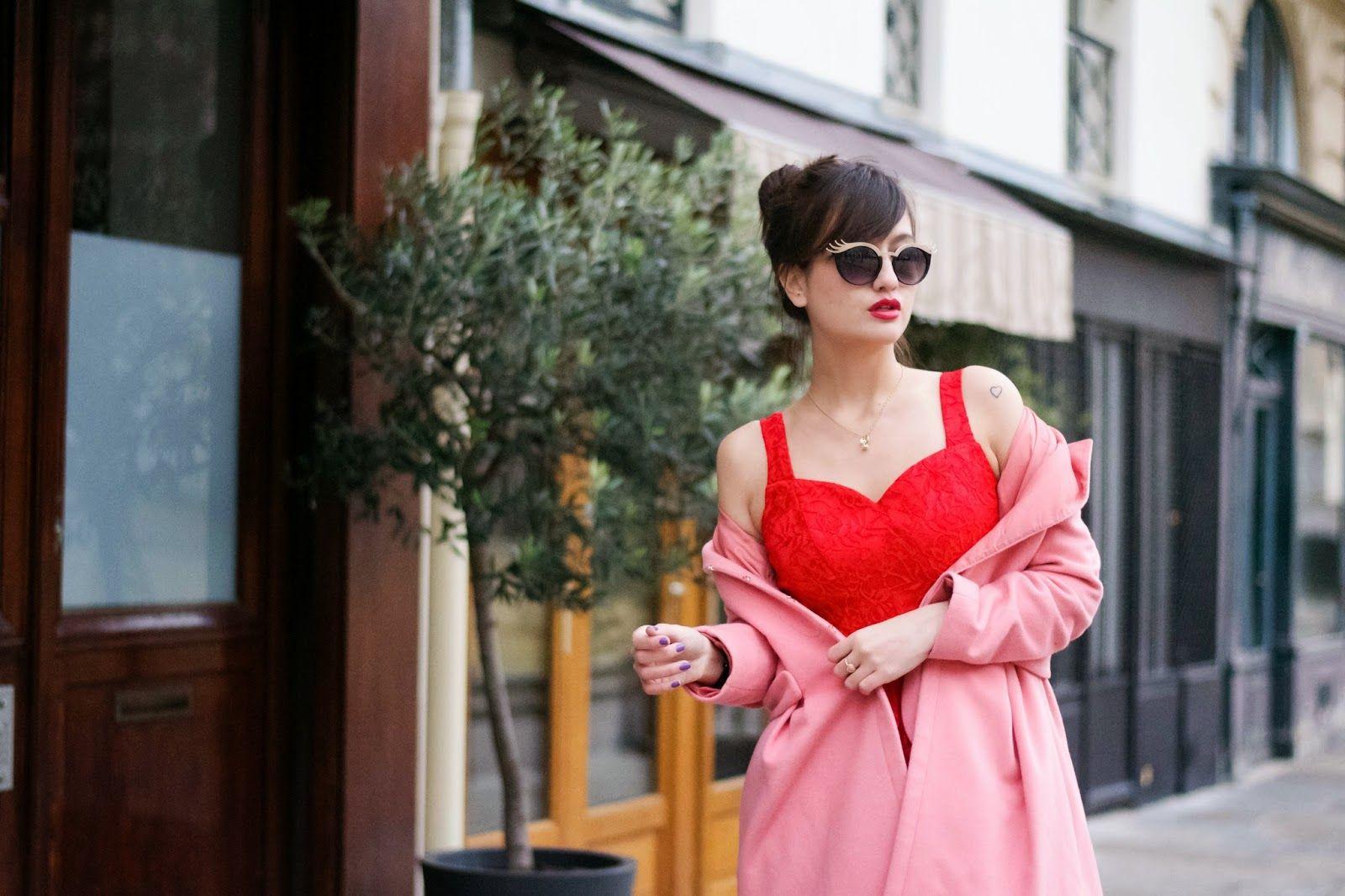 Chic Parisian Style