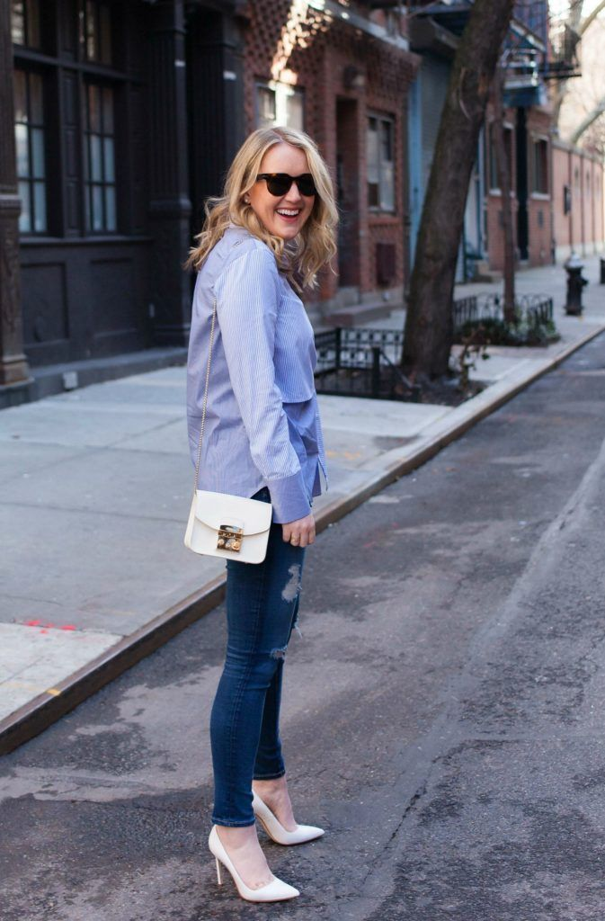 Meghan Donovan of lifestyle blog wit & whimsy talks career