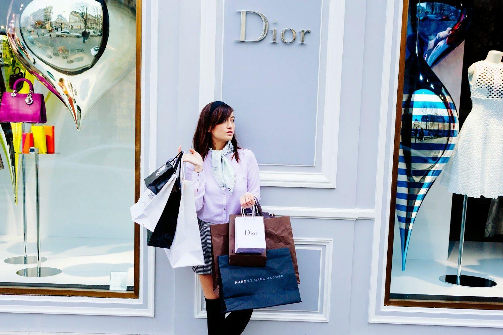 Blair Waldorf style fashion