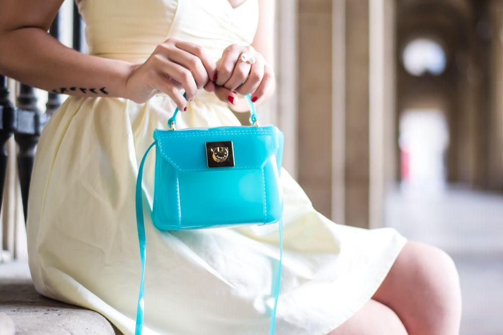 Blog mode paris, streetstyle, summer fashion, meet me in paree, Furla
