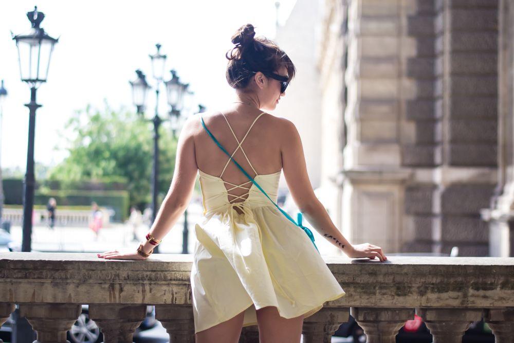 Blog mode paris, streetstyle, summer fashion, meet me in paree