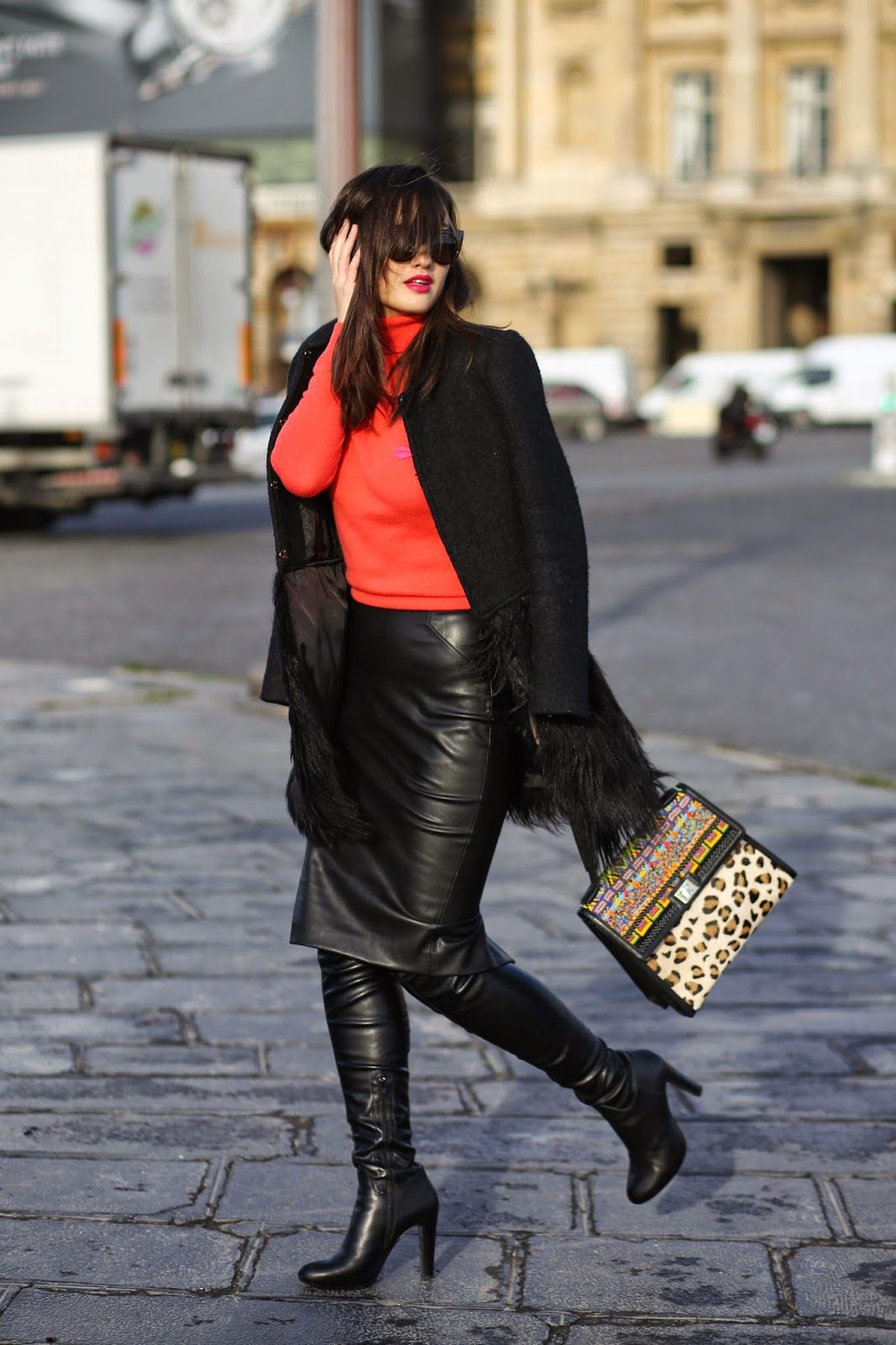 Winter fashion inspo