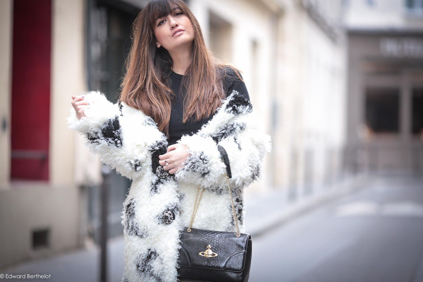 Meet me in paree, Blogger, Streetstyle, Mode, Fashion, Look of the day, Manoush