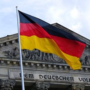 Berlin Launch