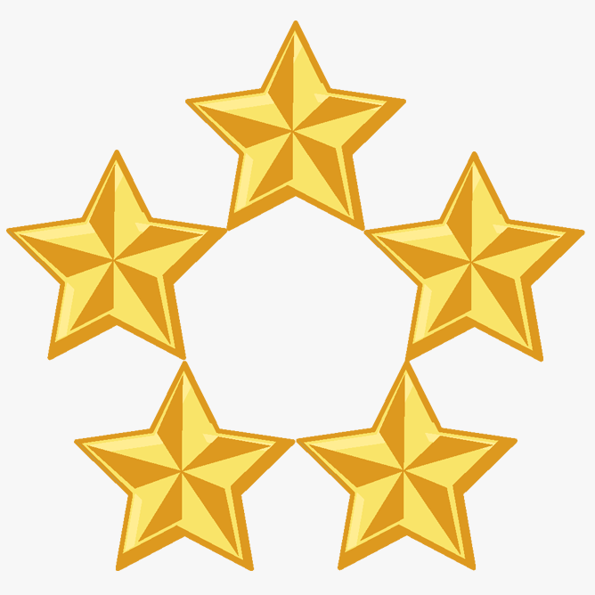Star Ratings Released