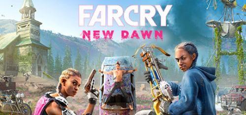 Far Cry: New Dawn Low FPS Fix | Far Cry New Dawn