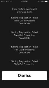 iOS 8, iPhone 6, Conditional Call Forwarding - Marcel Brown | Boris