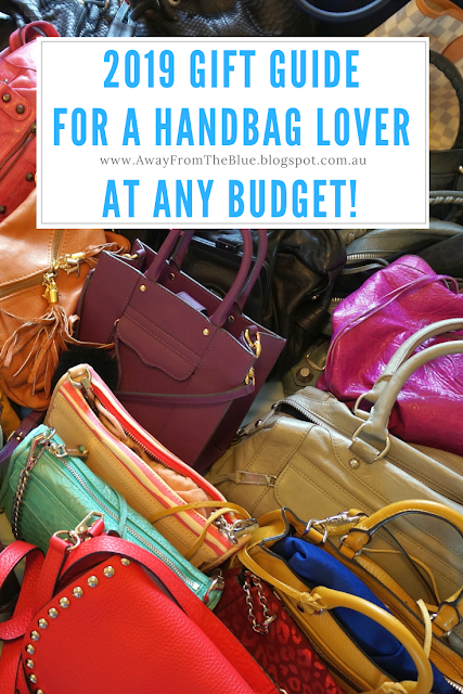ultimate handbag lover gift guide purses for any budget! | away from blue