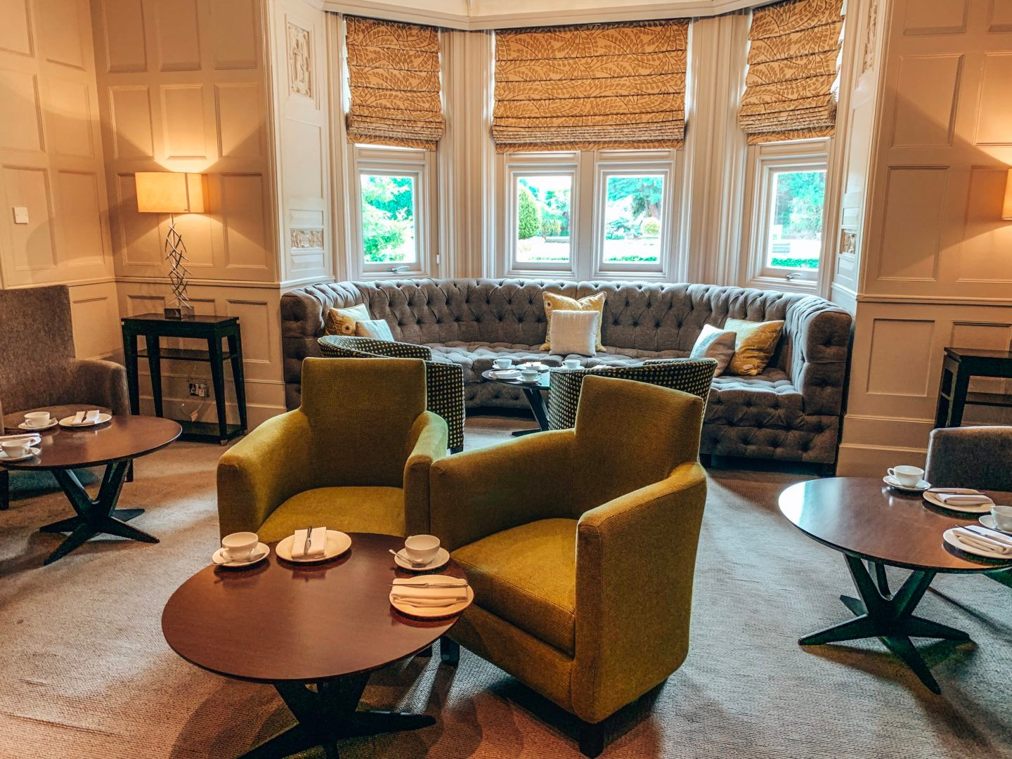 Alexander House | Luxury Five Star Hotel & Spa in West Sussex