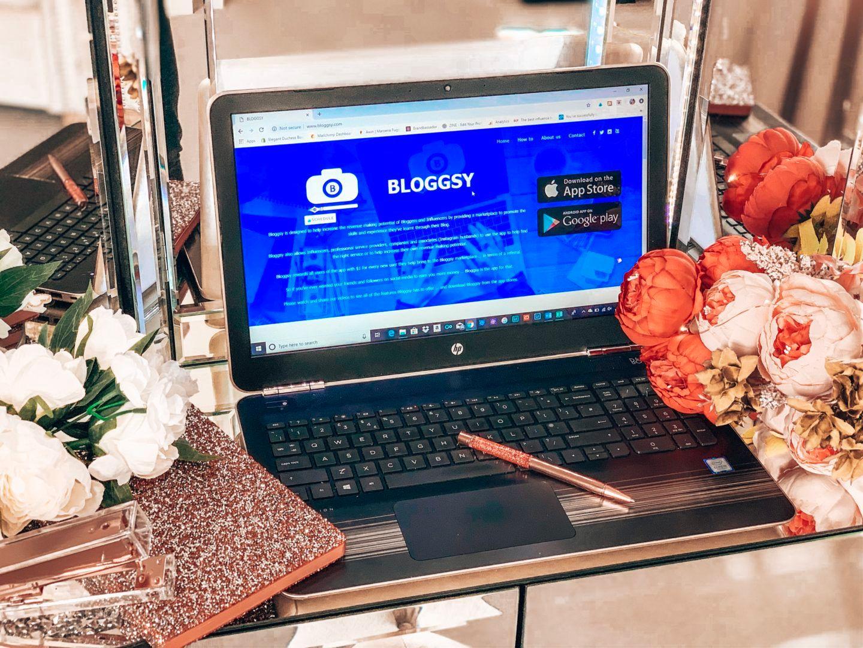 History of blogging, facts. Elegant Duchess Blog