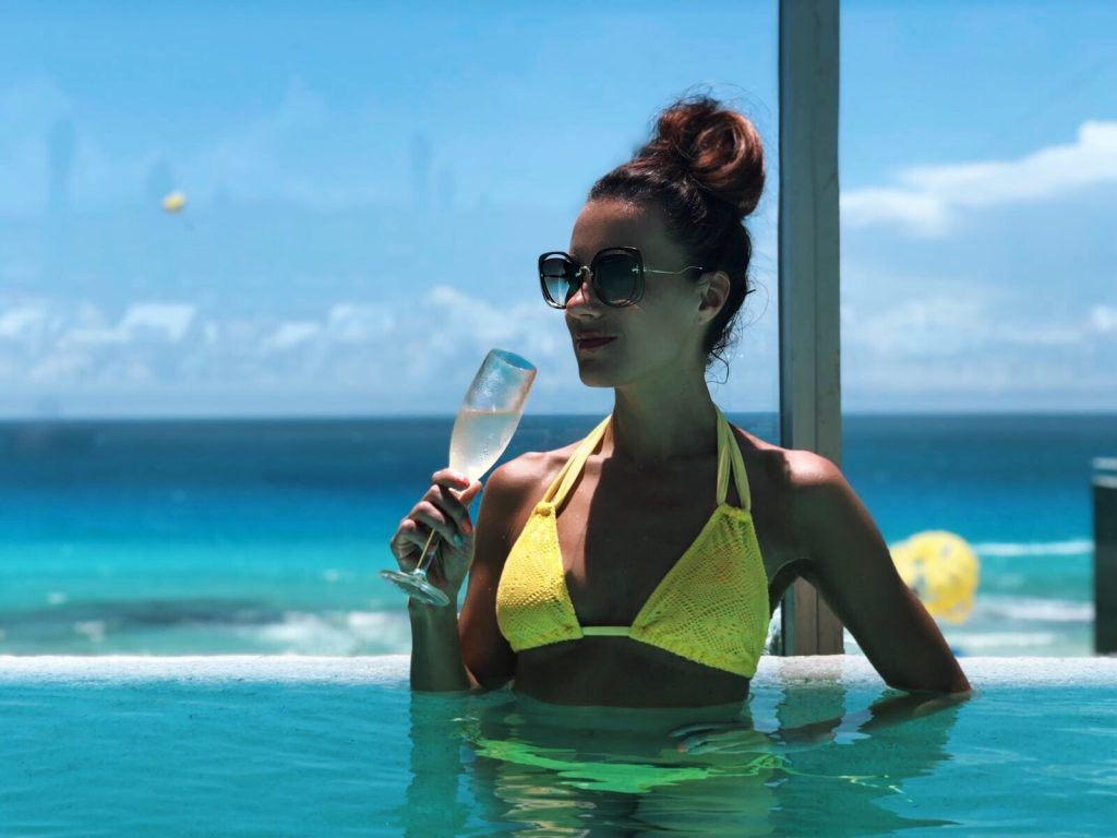 Cancun Mexico Elegant Duchess Travel