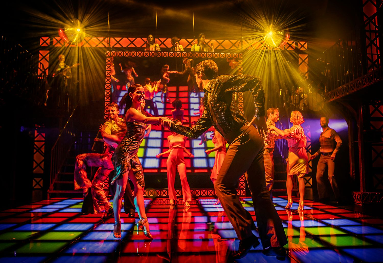 Saturday Night Fever - Belgrade Theatre