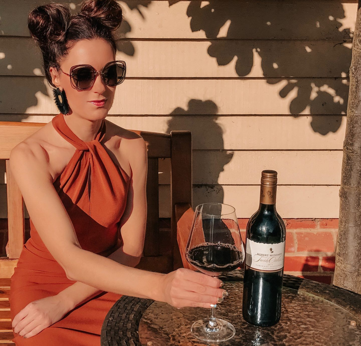 ROBERT MONDAVI TWIN OAKS Cabernet Sauvignon | Food Pairing | 5 THINGS YOU PROBABLY DIDN'T KNOW ABOUT WINE