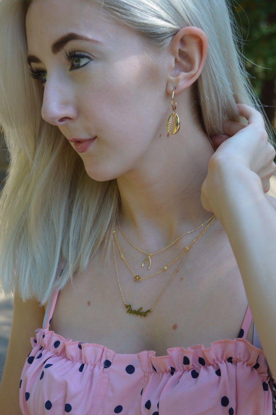 Beau Belle Jewellery