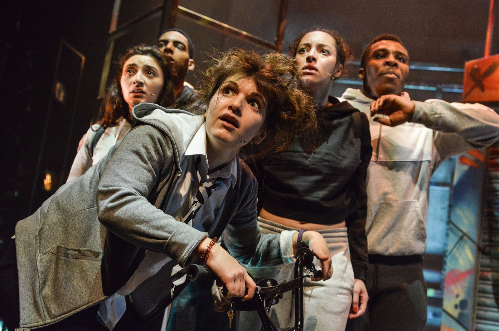 Crongton Knights - Belgrade Theatre Review