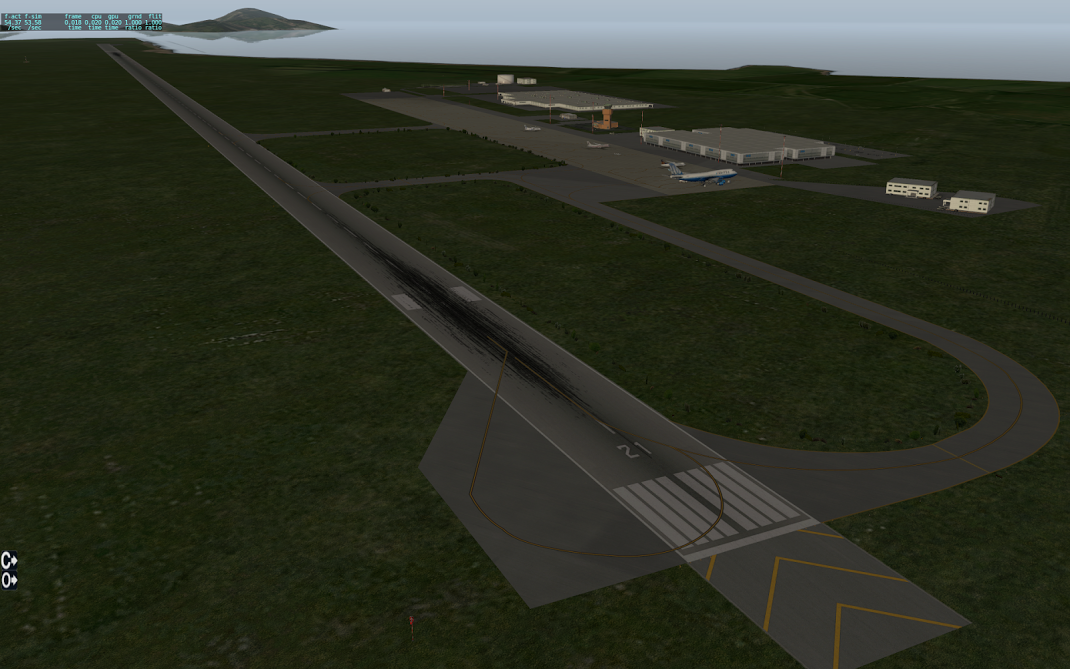 Malaysian Airports Scenery for X-Plane | Life, The Universe