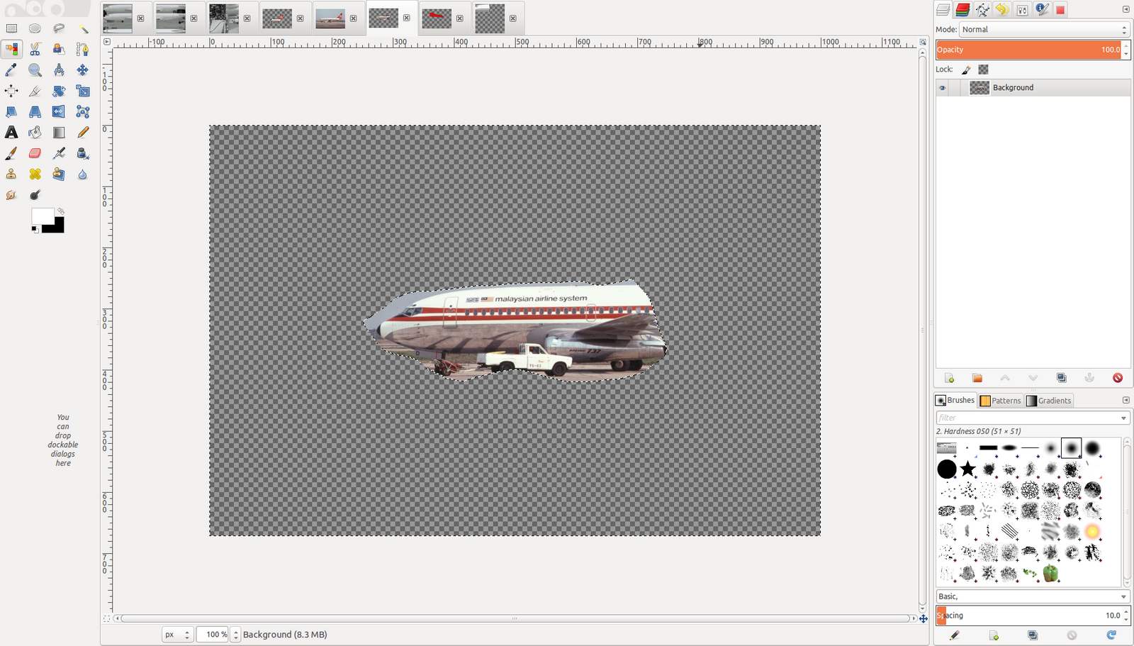 Flyjsim 737 V3 Liveries