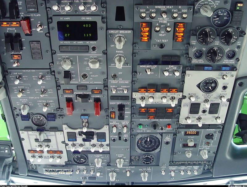 DIY Boeing 737 Overhead Panel - Part 5 - Some Thoughts on