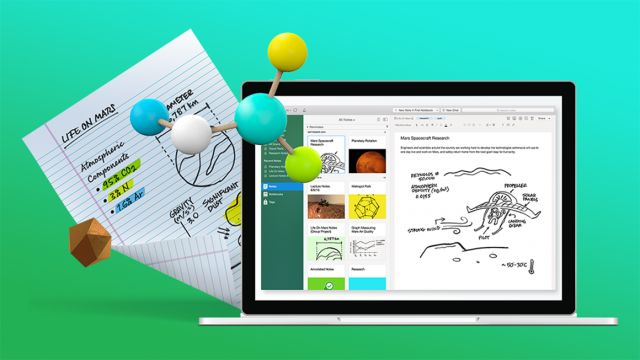 Take Evernote Back to School With These Student Templates