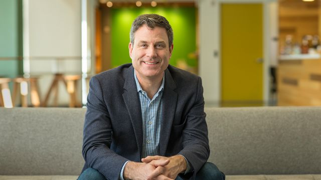 CEO Notebook: An Exciting Year Ahead for Evernote