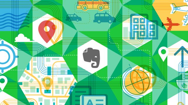 7 Tips From Experts: Watch Business Productivity Soar in Evernote