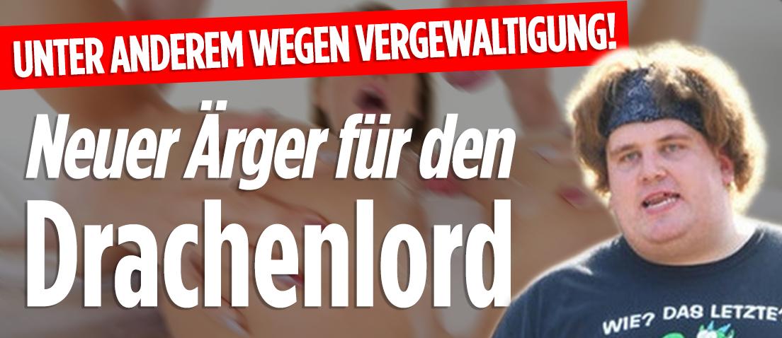 Winkler drachenlord rainer Rainer Winkler