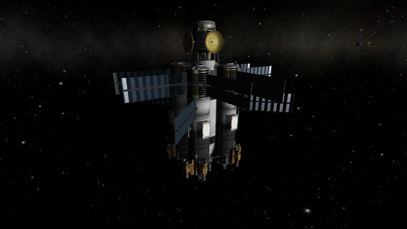 Slubman :: Blog | Duna… here I come (a k a Duna Expedition 01)