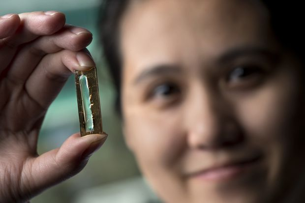 nanowires lithium-ion batteries