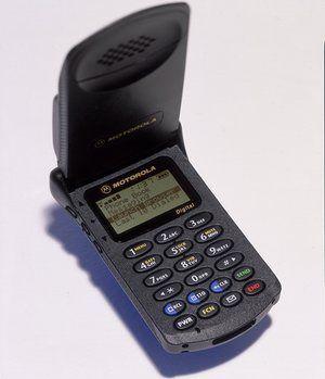 Motorola StarTac 7860
