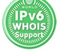 IPv4 and IPv6 Live Whois Lookup
