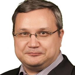 Pavel Alferov
