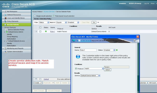 IOS-XE (5760, 3850, 3650) WebUI Priviledge-Level Based Access