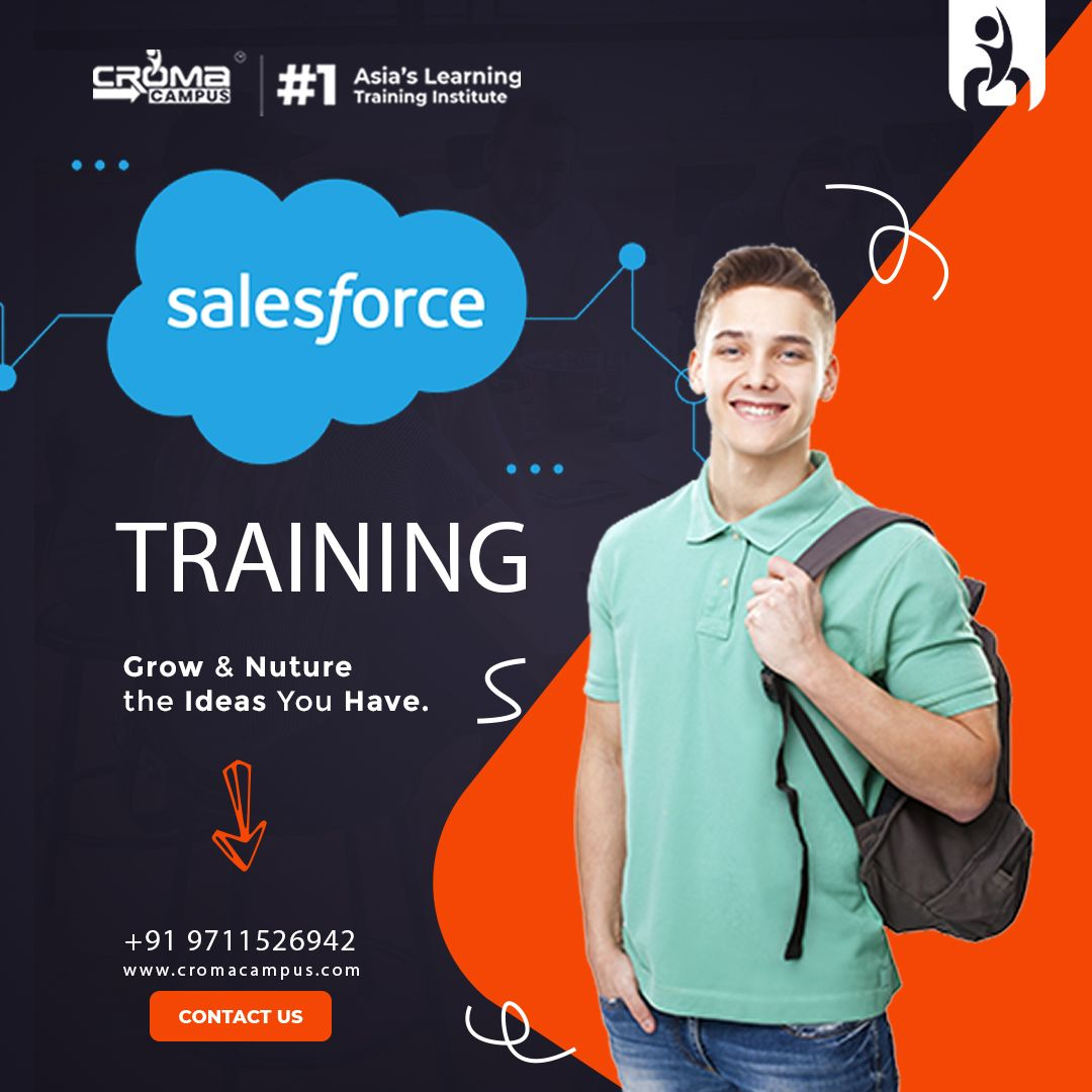 What is the best training for Salesforce?