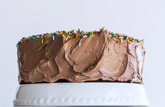 Birthday Cake Main Shot