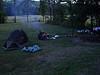 Pigman's Ferry Campsite