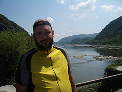 Me in Harpers Ferry